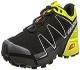 Salomon L38314200, Zapatillas de Trail Running para Hombre b00jjvgbi6