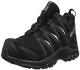 Salomon XA PRO 3D GTX, Zapatillas de Trail Running para Hombre, Negro (Black/Black/Magnet), 47 1/3 EU