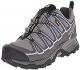 SalomonX Ultra II GTX - zapatillas de trekking y senderismo Hombre, Black, 43 1/3