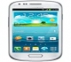 "Samsung Galaxy S3 Mini - Smartphone libre Android (pantalla 4"", cámara 5 Mp, 8 GB, Dual-Core 1 GHz, 1 GB RAM), blanco"