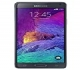 "Samsung Galaxy Note 4 - Smartphone libre Android (pantalla 5.7"", cámara 16 Mp, 32 GB, Quad-Core 2.7 GHz, 3 GB RAM), negro (importado de Italia)"