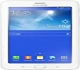 Samsung Galaxy Tab 3 Lite 7.0 8GB 3G Color blanco - Tablet (MicroSD (TransFlash), 1024 x 600 Pixeles, TFT, 16,78 millones de colores, 1920 x 1080 Pixeles, 1080p)