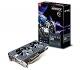 Sapphire Nitro+ Radeon RX 580 - Tarjeta grafica (GDDR5Dual HDMI/DVI-D/Dual DP) negro