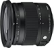 Sigma 17-70 mm f/2.8-4 DC Macro HSM - Objetivo para Sony/Minolta (distancia focal 17-70mm, apertura f/2.8-22, diámetro: 72mm) color negro