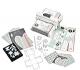 Sizzix 661546 - Kit Esencial para corte forma b00fj26sua