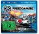 Freedom Wars [Importación alemana]     b00kxhtffg