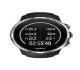 Suunto Spartan Sport - SS022649000 - Reloj GPS para Atletas Multideporte - Pantalla táctil de Color - Negro - Talla única
