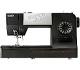 Toyota SUPERJ15 - Máquina de coser, 65 W, 15 programas, especial tejanos, color negro