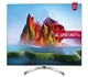 TV LED LG 65SJ810V - 65  165CM IPS - SUHD 4K 3840x2160 - HDR DOLBY VISION   HDR 10   HDR-HLG - SMART TV - AUDIO 20W - WIFI - BT - LAN - 4xHDMI - 3xUSB