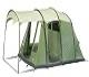 Vango Unisex Odyssey aire hinchable de tienda de campaña de túnel, 600SC Epsom