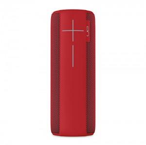 UE MEGABOOM - Altavoz portátil de 36 W (Bluetooth, NFC, USB, Li-ion), color rojo