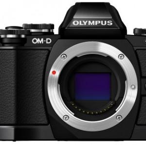 Olympus Om D E