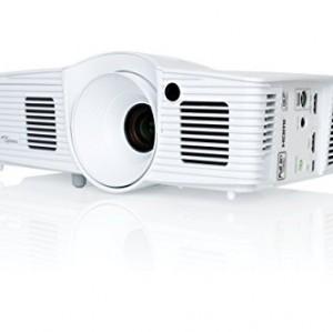 Optoma HD26 - Proyector, Full HD, 3D, 3200 lúmenes