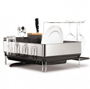 simplehuman KT1154 accesorio para artículo de cocina y hogar - Accesorio de hogar (51,3 cm, 55,2 cm, 26,7 cm)