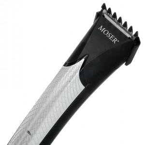 Moser 1881.0055 TrendCut - Cortapelos con o sin cable (importado de Alemania)