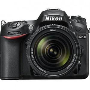 Nikon D7200 Af S