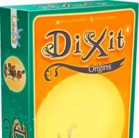 DIXIT 4 Origins Cartas Libellud