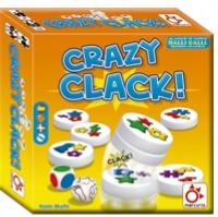 Juegos de pensar: Crazy Clack