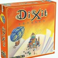 Dixit Odyssey, prepárate para la nueva gran aventura