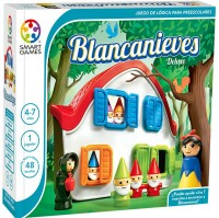 Blancanieves Deluxe Smart Games