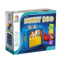 Bunny Boo (Juego de lógica para preescolares) Smart Games
