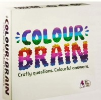 Colour Brain de Mercurio