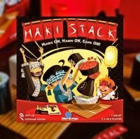 Maki Stack Mercurio