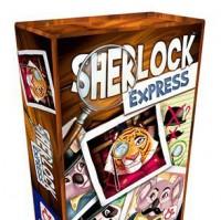 Sherlock Express Mercurio