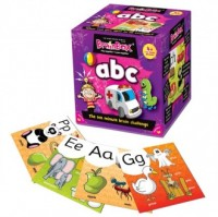 Brain Box ABC Inglés