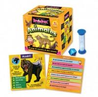 Brain Box animales