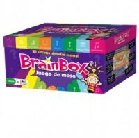 Brain Box Juego de mesa