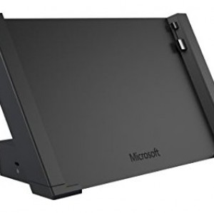 Microsoft GJ3-00002 Tableta Negro estación dock para móvil - Estaciones dock para móviles (Tableta, Surface 3, Negro, 3,5 mm, 3,5 mm)