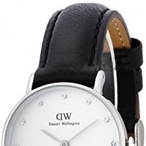 Daniel Wellington Reloj con Correa de Cuero para Mujer 0921DW