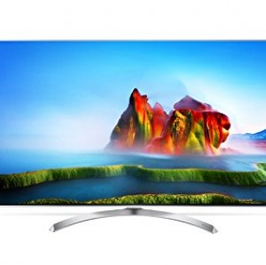 TV LED LG 65SJ810V - 65  165CM IPS - SUHD 4K 3840x2160 - HDR DOLBY VISION   HDR 10   HDR-HLG - SMART TV - AUDIO 20W - WIFI - BT - LAN - 4xHDMI - 3xUSB