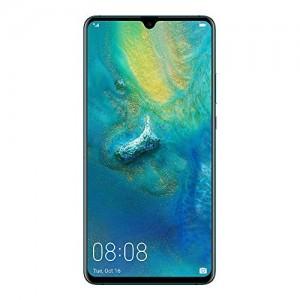 Huawei Mate20 X  5G  - Smartphone 5G con Pantalla de 7 2  OLED  RAM de 8 GB  Memoria Interna de 256 GB  Triple cámara 40MP 8MP 20MP  4200 mAh  Android  Color Verde Esmeralda