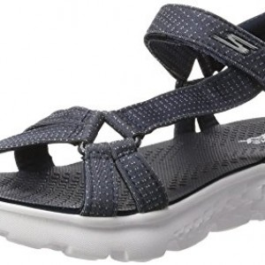 Skechers On-The-go 400-Radiance, Heels Sandals para Mujer