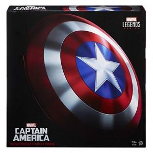 Avengers Legends - Escudo Capitán America (Hasbro B7436EU4)