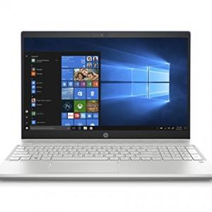 "HP Pavilion 15-cs0004ns - Ordenador Portátil 15.6"" FullHD (Intel Core i5-8250U, 12GB RAM, 256GB SSD, Nvidia GeForce MX 130 2GB, Windows 10) color azul - Teclado QWERTY Español"