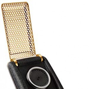 La Varita Empresa Star Trek Communicator Bluetooth-Negro