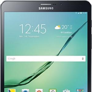 """Samsung Galaxy Tab S2 - Tablet de 8"""" (32 GB, 3 GB RAM, Android Lollipop), negro [Importado de Alemania]"""