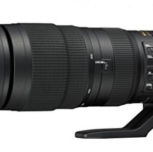 Nikon 200-500 mm Lente para Cámara de Fotos