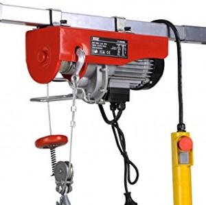 Coamer PA 800 - Polipasto eléctrico (400/800 kg)
