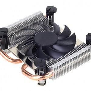 Silverstone SST-AR04 - Ventilador para procesador