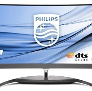 Philips Monitores BDM3490UC/00 - Monitor de 34