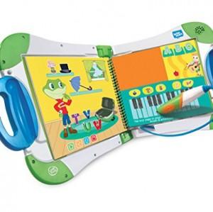 LeapFrog LeapStart Interactive Learning System for Preschool & Pre-Kindergarten by LeapFrog Enterprises