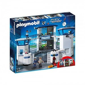 Playmobil City Action 6872 Set de Juguetes - Sets de Juguetes (Building