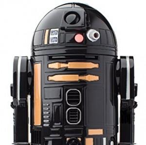 Sphero Star Wars R2-Q5 App-Enabled Droid (R201QRW)