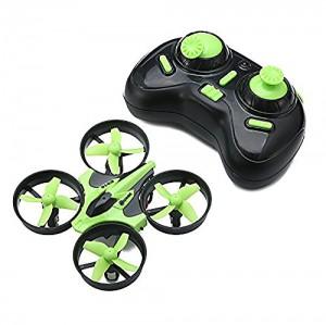 Eachine Quadricoptero Drone Cabeza