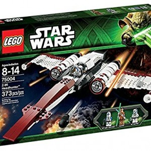 LEGO Star Wars - Z-95 Headhunter (75004)