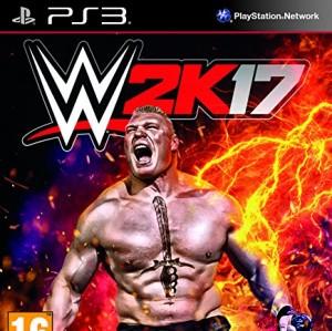 WWE 2K17 [Importación Inglesa]